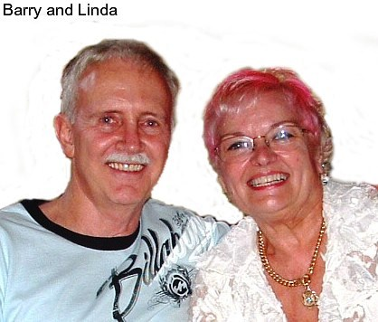 Barry and Linda Williams
